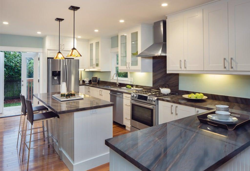 How An Ex Display Kitchen Is Better Value For Your House