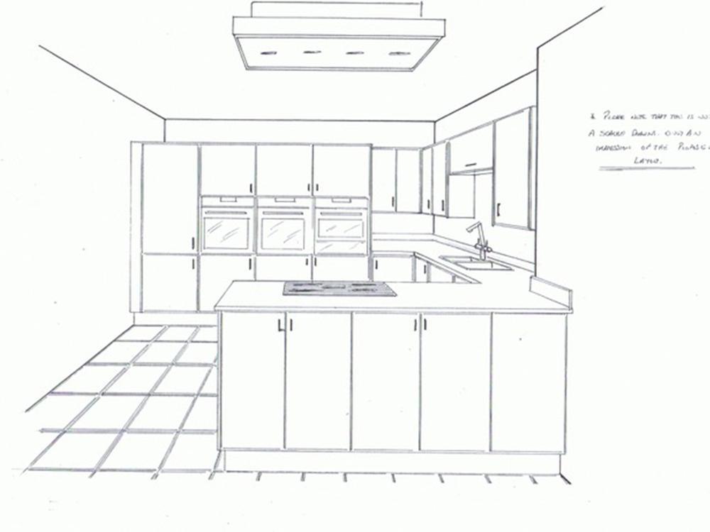 New Kessler kitchen with Neff Appliances